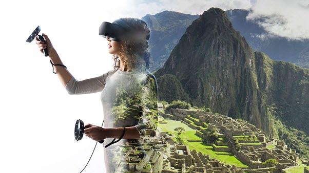 راهنمای جامع انتخاب عینک واقعیت مجازی