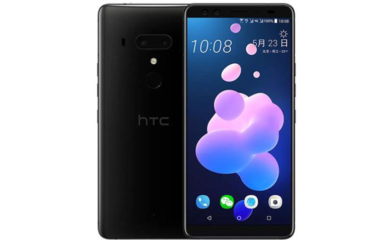 مشخصات، قیمت و تصاویر اسمارتفون +HTC U12 یک هفته پیش از رونمایی لو رفت