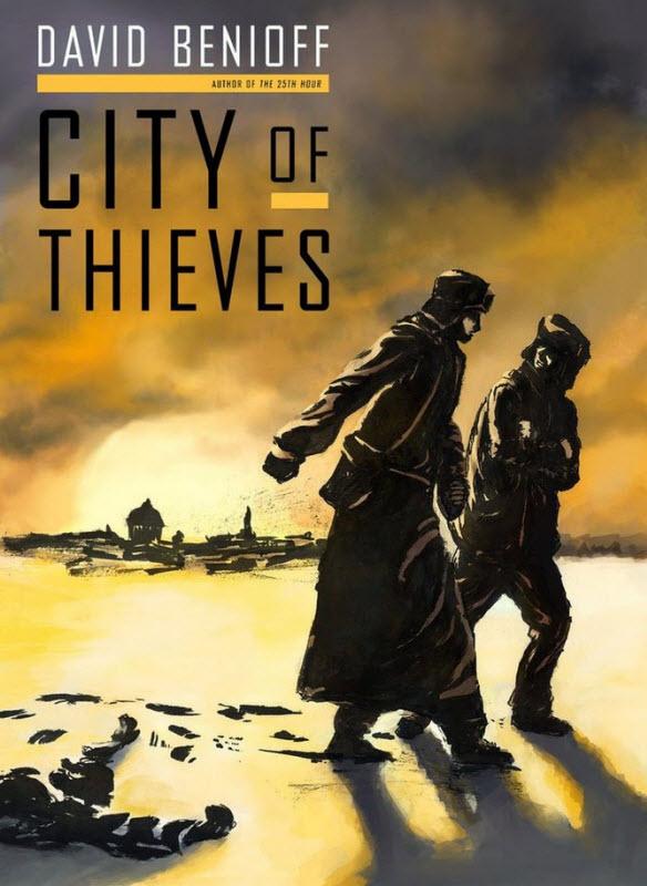 شهر دزدها