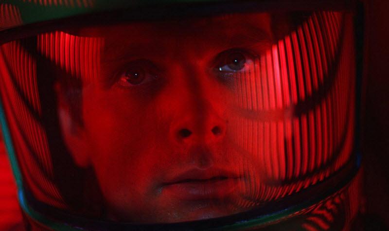 فیلم اودیسه فضایی