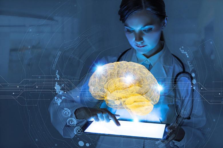 گوگل با هوش مصنوعی زمان مرگتان را پیشبینی میکند