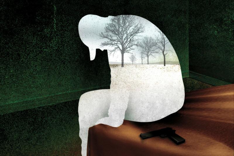 چرا خودکشی به اشتباه، آخرین راهحل بیبازگشت برخیها میشود؟