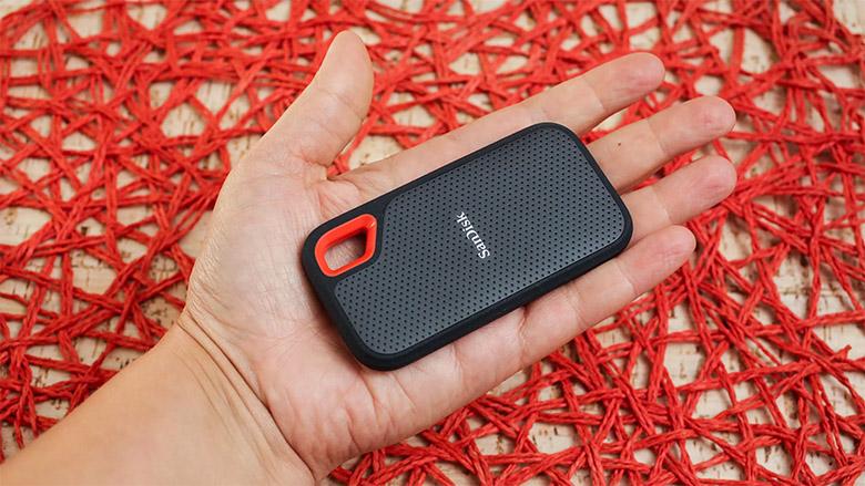 حافظه SSD جدید سندیسک: قابل حمل بسیار سبک، سریع و ضدآب، مناسب برای عکاسان، خبرنگاران و گردشگران