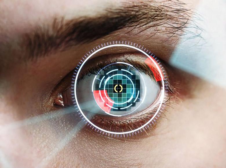 اسکنرهای عنبیه مجهز به هوش مصنوعی میتوانند چشمهای مرده را از زنده تشخیص دهند
