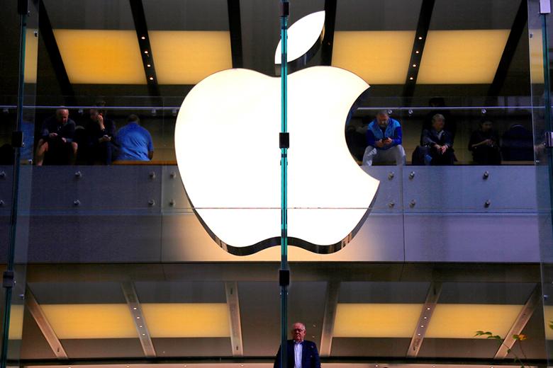 اپل اولین شرکت یک تریلیون دلاری جهان<