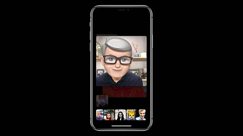 چگونه از ویژگی جدید و سرگرمکننده میموجی در iOS 12 استفاده کنیم؟