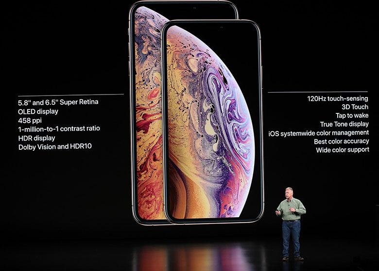 آيفون 10 اس یا مکبوک 2018: خرید کدامیک از این دستگاههای هزار دلاری منطقیتر است؟