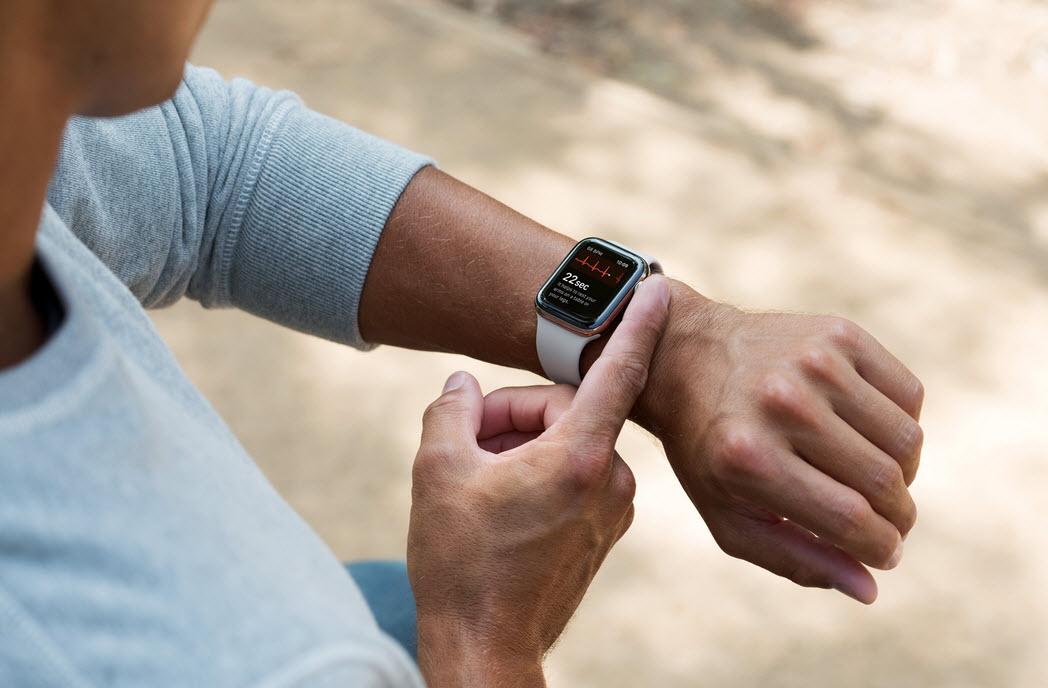 اختصاصی یک پزشک: ویژگی گرفتن نوار قلب به کمک ساعت جدید اپل - یک ویژگی واقعی یا یک مانور تبلیغاتی و گزافهگویی؟!