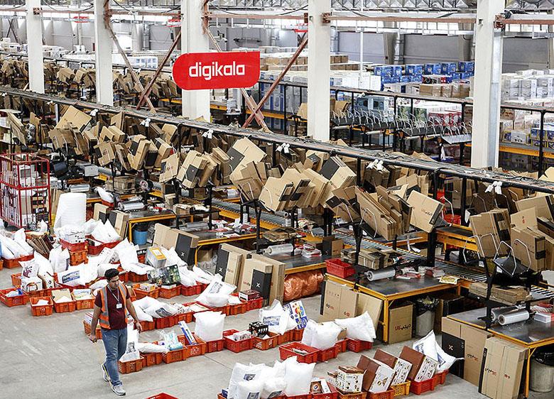 بسته حمایتی غذایی بنیانگذاران دیجیکالا طی نامهای به کارکنان از تعدیل ...