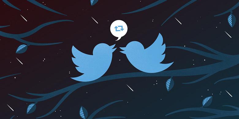 بهزودی در توییتر میتوانید مطالب را هم به ترتیب زمانی و هم بر اساس رتبهبندی اهمیت ببینید