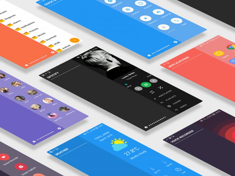 معرفی اپلیکیشن: با Edge Action کناره صفحهنمایش را به مفیدترین بخش گوشیتان تبدیل کنید
