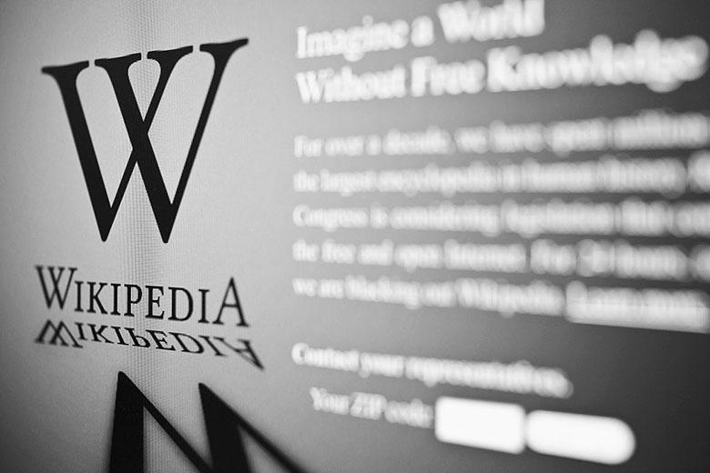 GettyImages 528784450 - ویکیپدیا با کمک پروژه «آرشیو اینترنت» ۹ میلیون لینک مخدوش را اصلاح میکند
