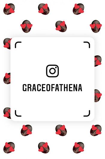 Instagram Nametag Persona - با ویژگی جدید نیمتگ (Nametag) اینستاگرام به راحتی دوستانتان را بدون دانستن نامشان پیدا کنید