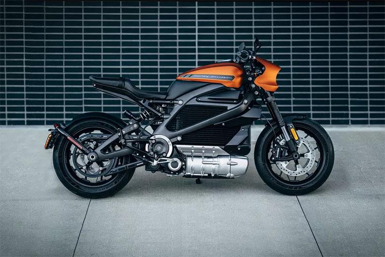 هارلی دیویدسون اولین موتورسیکلت الکتریکی خود را در سال ۲۰۱۹ عرضه میکند (گالری عکس)