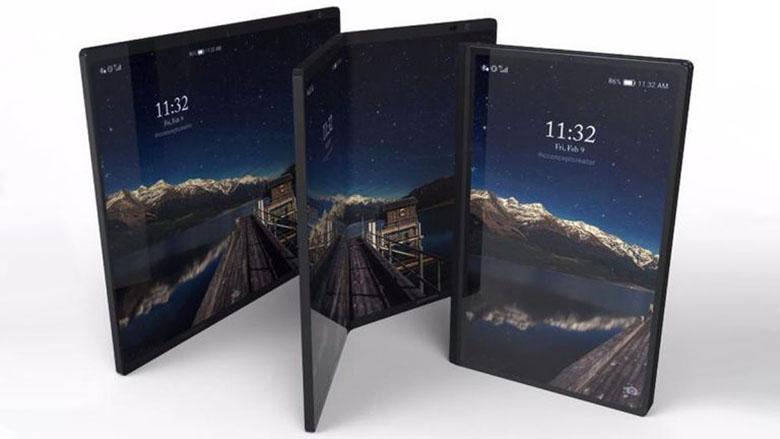 فردا منتظر شنیدن اطلاعاتی درباره گوشی تاشوی Galaxy F سامسونگ باشید