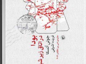 کتاب بودا در اتاق زیر شیروانی نوشته جولی اتسکا