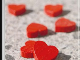 کتاب قلب عشق نوشته جان اف. دیمارتینی