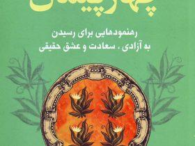 کتاب چهار پيمان نوشته دون ميگوئل روئيز