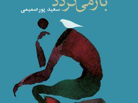 کتاب آزادی به سرزمين خود باز میگردد نوشته سعيد پورصميمی