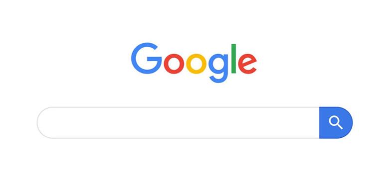 تغییرات گرافیکی ابزار جستوجوی گوگل به نسخه وب موبایل رسید