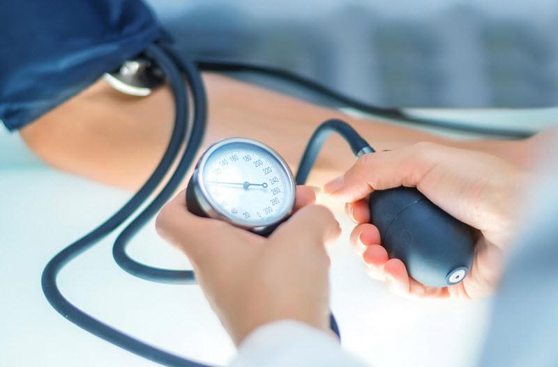 فشار خون بالا