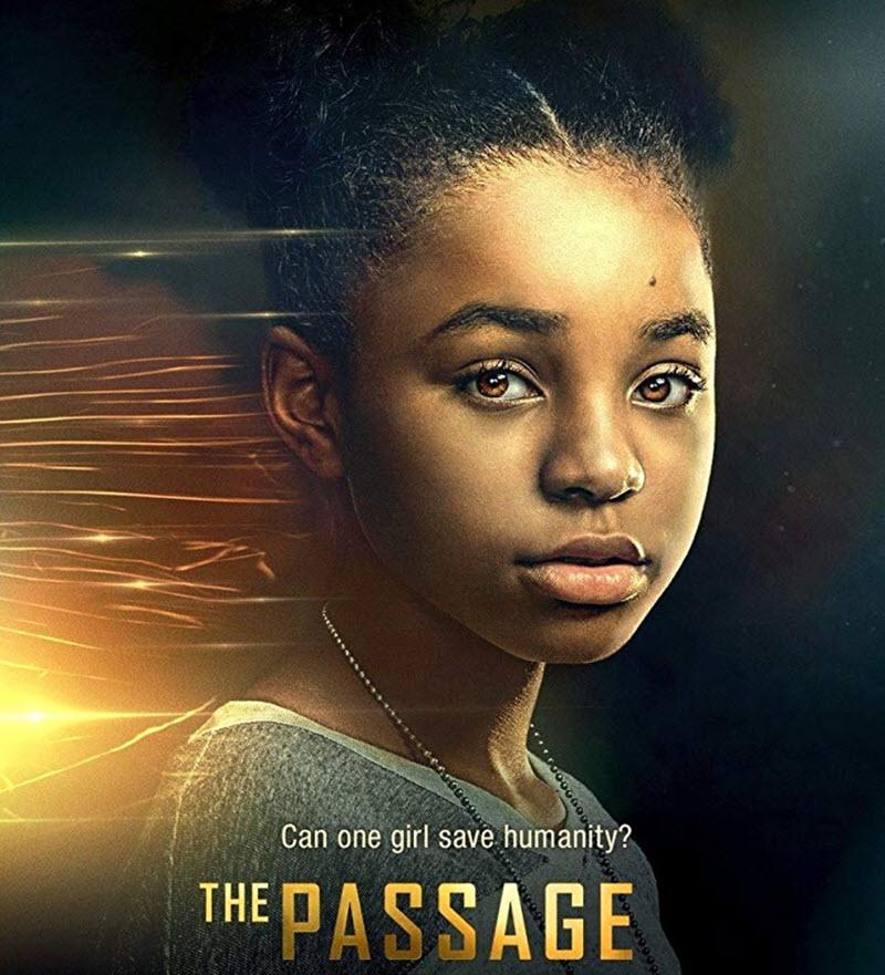 سریال The Passage