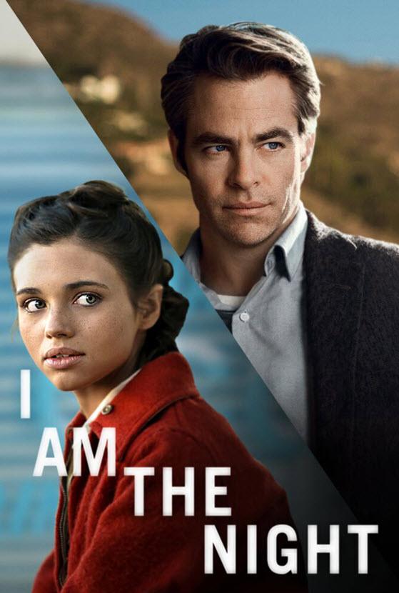 سریال I Am the Night