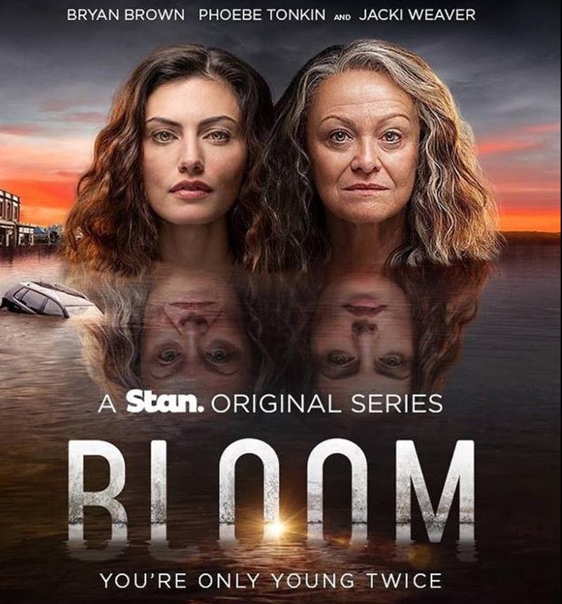 سریال Bloom