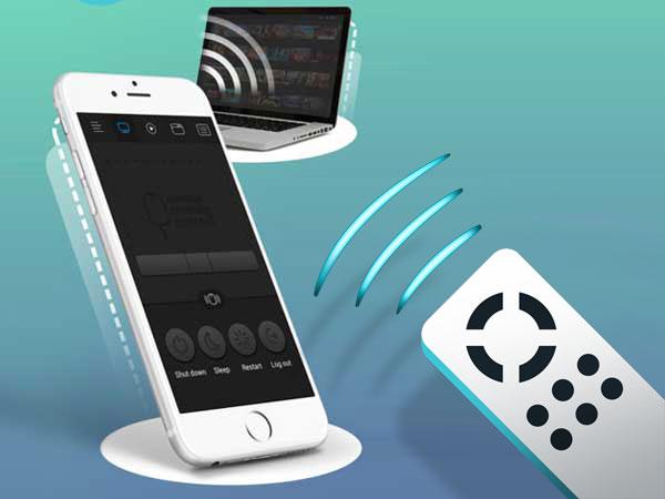 معرفی اپلیکیشن: تبدیل آیفون و آیپد به ریموت دستگاههای مک با Remote for Mac