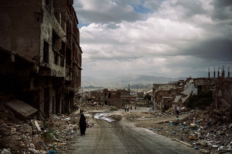 برندگان پولیتزر ۲۰۱۹ اعلام شدند: عکسهایی از پناهجویان آمریکایی مرکزی و فجایع یمن در قسمت عکاسی برنده شدند