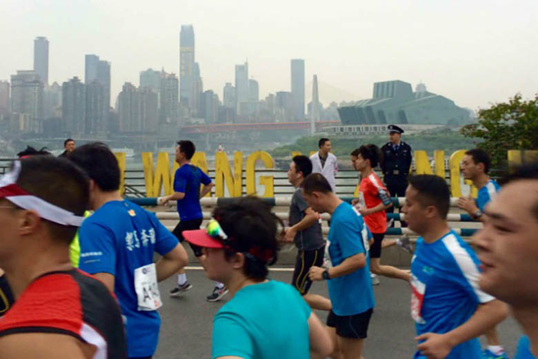 ورود چین به رقابت ۵G با استریم زنده سهبعدی و ۸K ماراتن ۳۰ هزار نفری