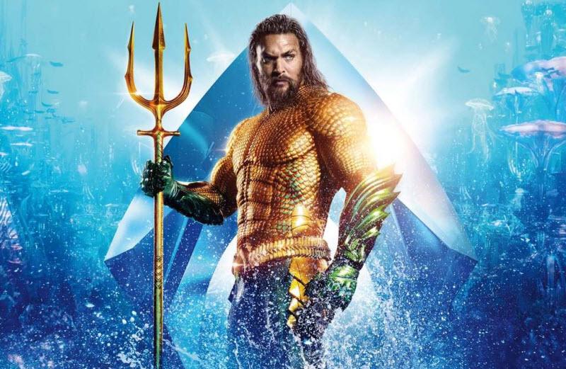 فیلم Aquaman