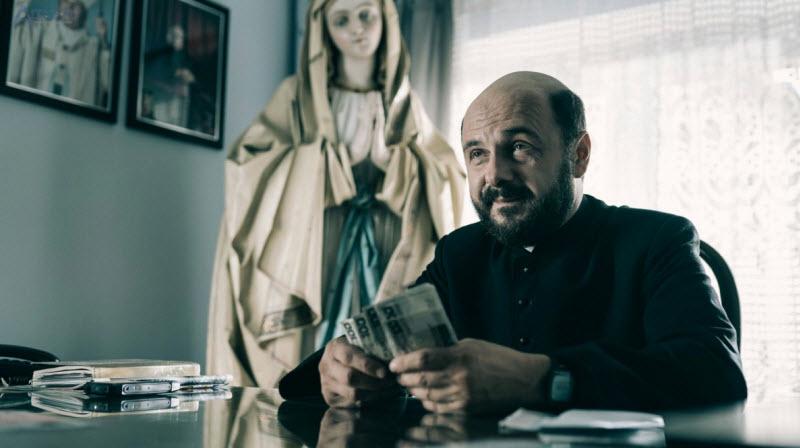 فیلم Clergy