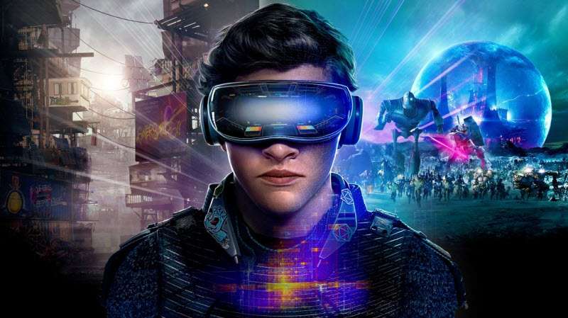 فیلم Ready Player One