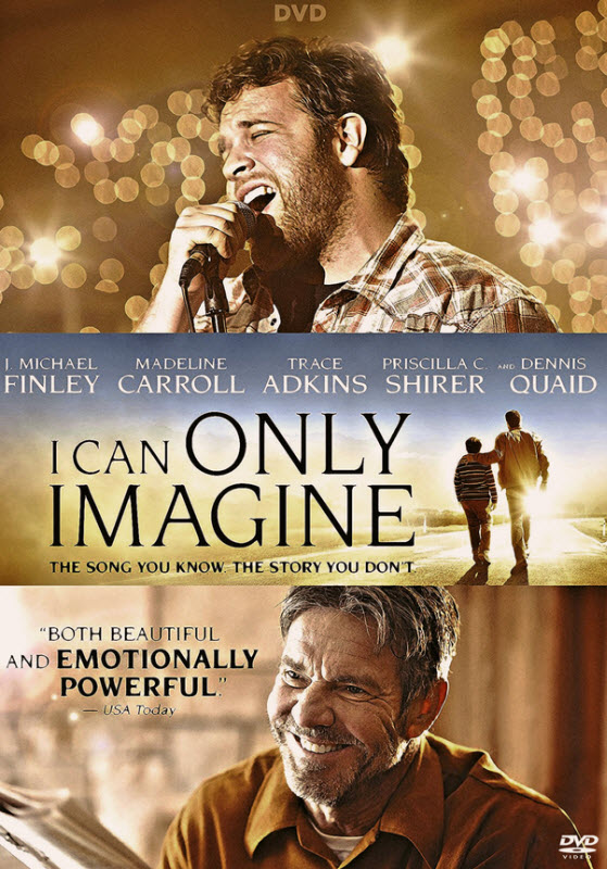 فیلم I Can Only Imagine
