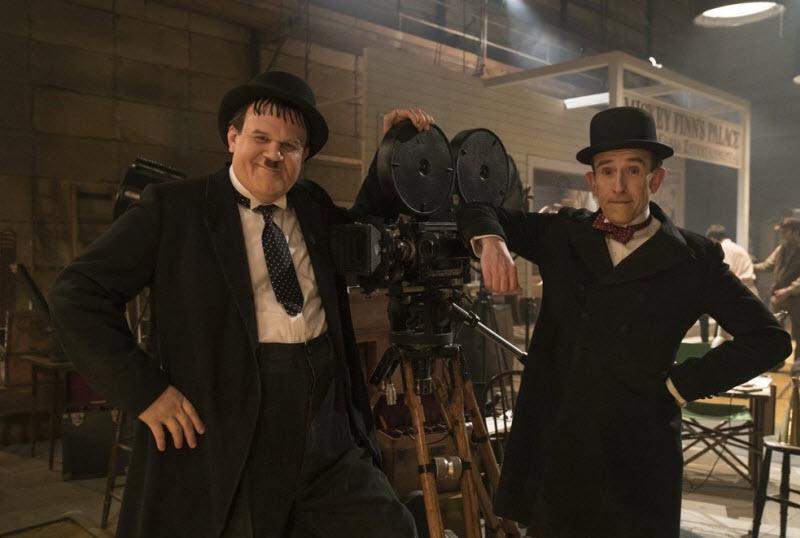فیلم Stan & Ollie