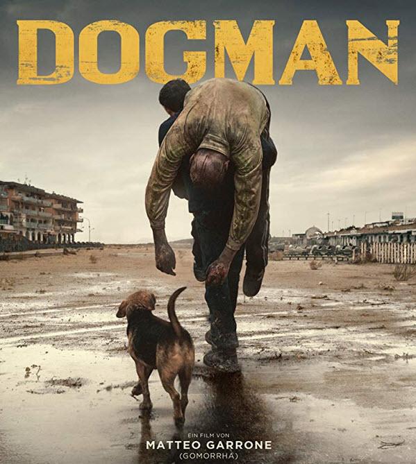 فیلم Dogman