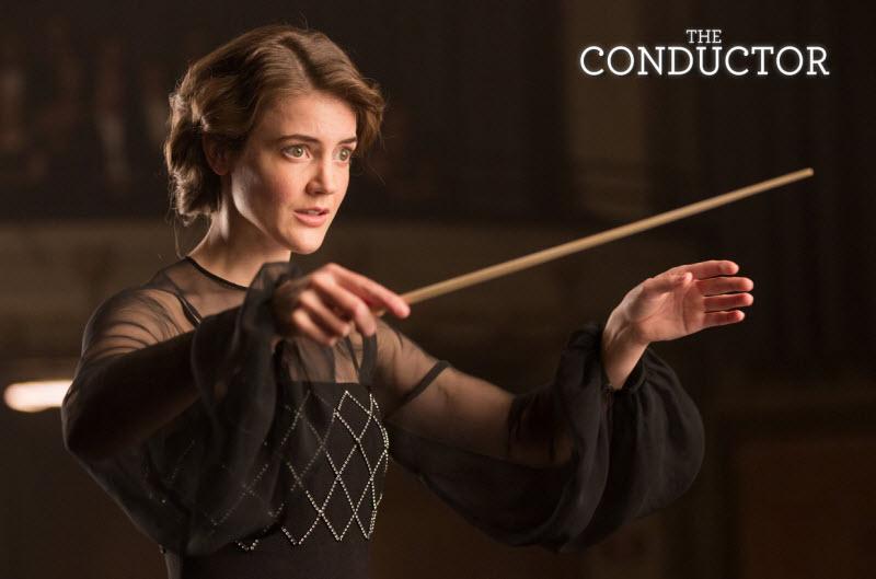 فیلم The Conductor