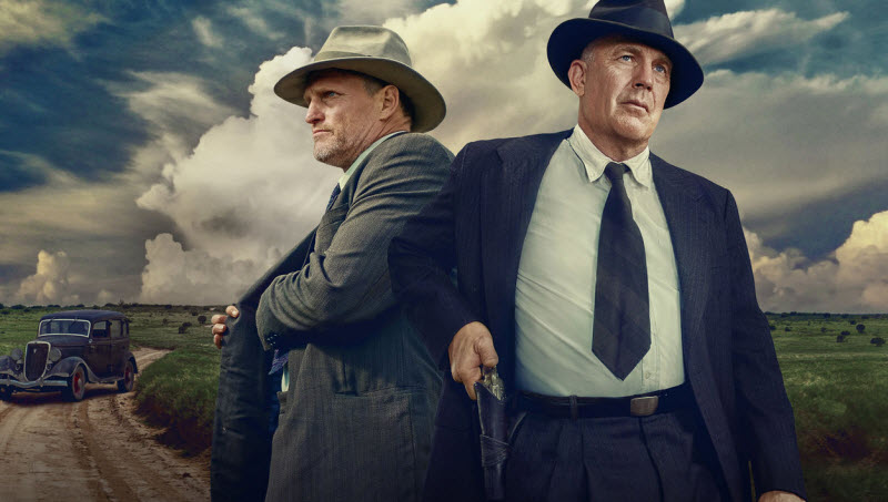 فیلم The Highwaymen