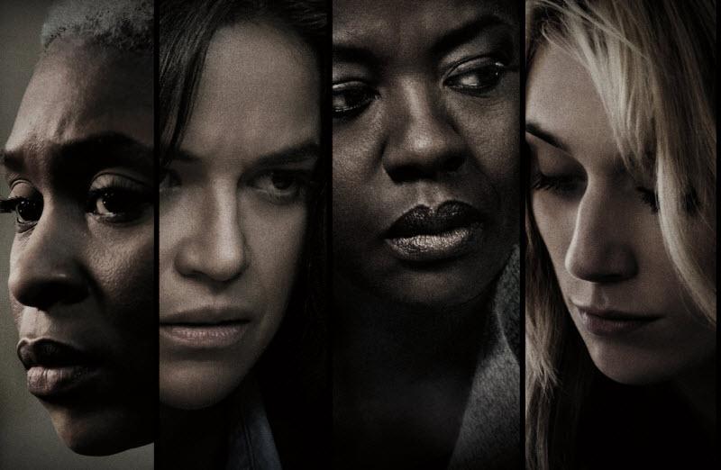 فیلم Widows