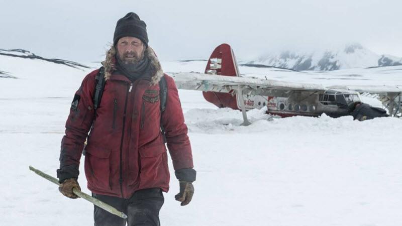 فیلم Arctic