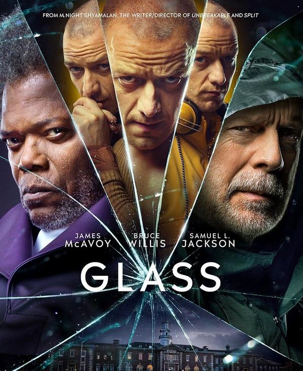 فیلم Glass