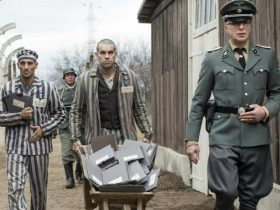 فیلم The Photographer of Mauthausen