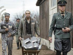فیلم The Photographer of Mauthausen