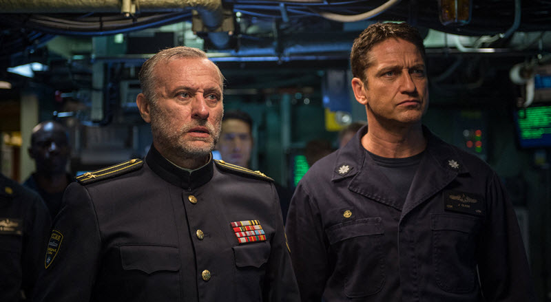 فیلم Hunter Killer