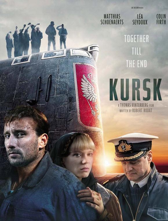 فیلم Kursk