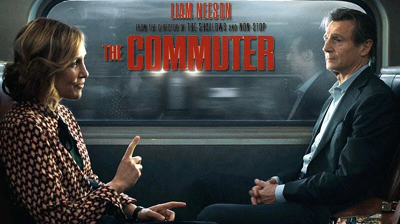 فیلم The Commuter