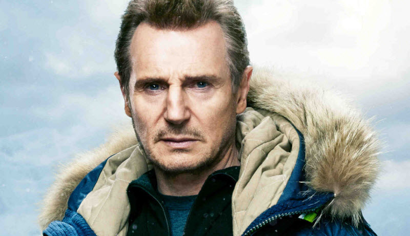 فیلم Cold Pursuit