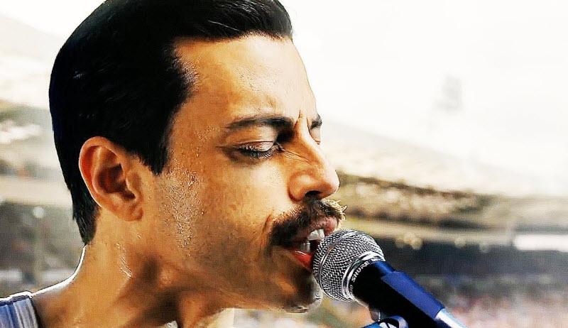 فیلم حماسه کولی- راپسودی بوهمی - Bohemian Rhapsody