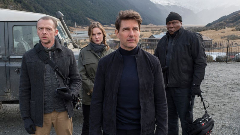 فیلم Mission: Impossible - Fallout